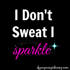 i don t sweat i sparkle i don t sweat i sparkle heartland soul