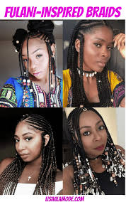 kanekalon hair wikipedia fulani inspired braids were all the rage this past summer i may