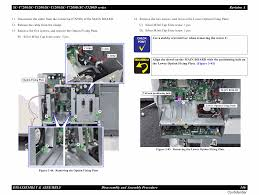 100 epson 9700 service manual printhead f165000 for epson
