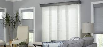 window treatment options for sliding glass doors light canceling blinds window treatments for sliding glass doors