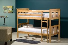 3ft Bunk Beds Buy Collection Seattle 3ft Single Bunk Bed Pine Bedstar