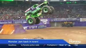 monster truck show ottawa monster truck grave digger returns to monster jam watch news