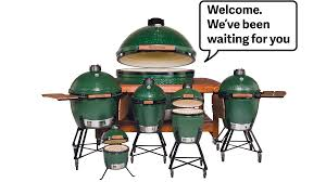 at the altar of the big green egg how a product becomes a cult