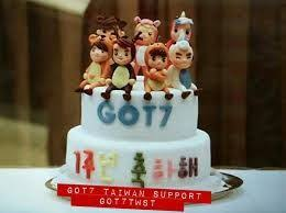 7 best b day got7 images on pinterest