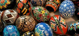 ukrainian egg pysanka pysanky ukrainian easter egg