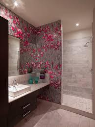 wallpaper designs for bathrooms 28 wallpaper designs for bathrooms 30 gorgeous wallpapered inside