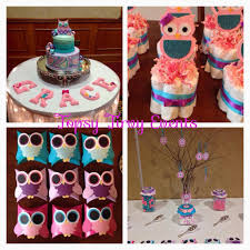 owl baby girl shower decorations owl baby shower decorations plans office and bedroom owl baby
