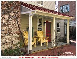side porches annapolis experience picture of the day the side porch