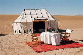 desert tent erfoud and merzouga morocco d magazine