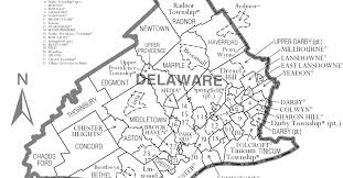 Delaware County Map We Buy Houses Delaware County Pa 215 346 5915