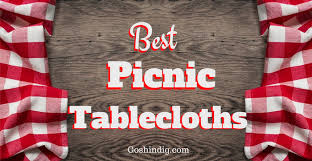 fitted picnic table covers outdoor picnic table covers plastic elastic and fitted tablecloths