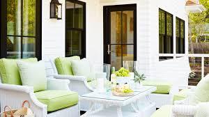 green livingroom our favorite green rooms coastal living