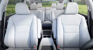how many seats does a how many seats does a honda pilot honda dealer near