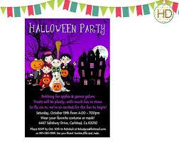 26 best halloween invitations halloween birthday invitations