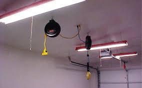 Best Garage Designs Lighting Awesome Overhead Garage Lighting Amazing Awesome And