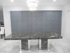 grey marble dining table italian marble dining furniture sets ebay