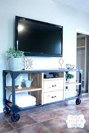 ikea console hack ikea media console elegant stand hack for best stand ideas on ikea