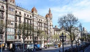 chambre de commerce barcelone environnement