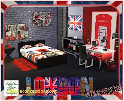 deco chambre londres decoration pour chambre déco chambre sur londres exemples d