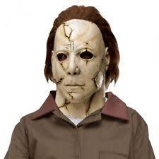 Kids Michael Myers Halloween Costume Michael Myers Mask Ebay
