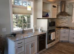 Kitchen Design Milwaukee Full Remodel In Vernon Wi Wisconsin Kitchen Mart Milwaukee