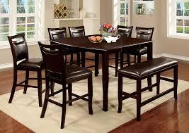 round table woodside rd dream decor furniture springfield ma woodside ii espresso