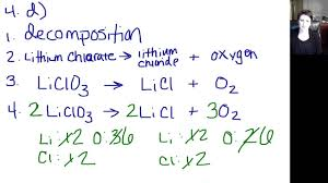 chemistry review for unit 7 test youtube