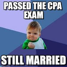 Cpa Exam Meme - for more help with the cpa exam please visit our website cpaexamhub