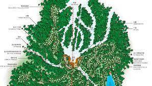 chongli project page u2014 mountainworks international alpine design