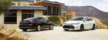 lexus of naperville service department compare the 2017 toyota avalon and the 2017 nissan maxima