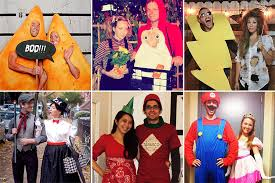 Costume Ideas For Couples Funny Couples Costume Ideas 1 Desktop Wallpaper Funnypicture Org