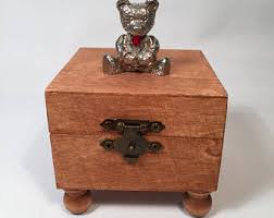 trinket box etsy