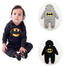 Batman Toddler Halloween Costume Cheap Toddler Batman Costume Aliexpress Alibaba