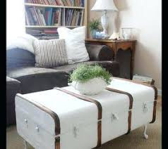 trunk coffee table diy vintage trunk coffee tables how to make rugs old table diy dreamshine