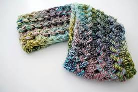 braided scarf diy braided infinity scarf crafthubs