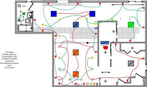 basement wiring electrical diy chatroom home improvement forum