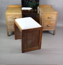 heals limed oak bedroom stool from the russet range antiques atlas