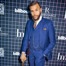 Gangster Costumes Halloween Jidenna Reacts Game Dressing Halloween Hiphopdx