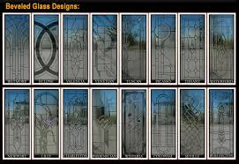 front door glass designs glass window door inserts cbell ca custom glass front door