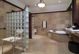 bathroom remodel designed for a wheelchair user ada handicap