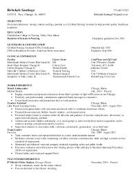 sle resume for nursing assistant job nursing extern resume