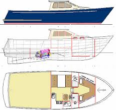 Free Wood Speed Boat Plans by Power Boat Plans Powerboat Kits Ezi Build Boat Plans Bruce