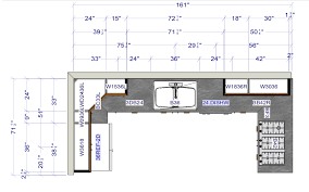 How To Measure Floor Plans How To Measure Your Kitchen