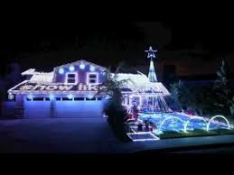 christmas light show house music 25 best christmas lights videos images on pinterest christmas