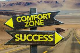 Comfort Zone Restaurant Your Comfort Zone 7 Simple Steps To Leave Your Comfort Zone