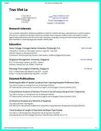 data scientist resume resume example
