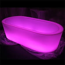 tub led lights led light bathtub rome led lighting furniture limited
