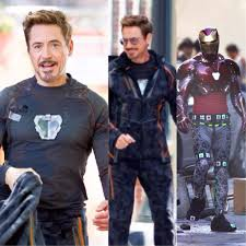 iron man u0027s infinity war suits have insane abilities quirkybyte