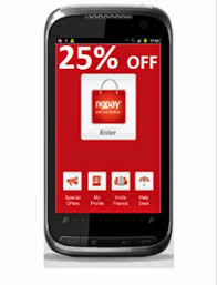ngpay promo code 25 off up to rs 50 on recharges