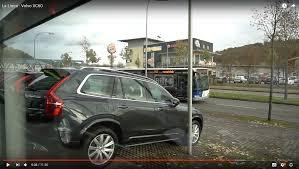 Volvo Baden Baden La Linea Volvo Xc60 U2013 Die Nummer 1 Für Facebook Saarland Videos